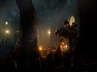 New Vampyr Screenshots Ask 'Who Will You Kill?'