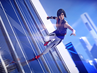 Here's Why They All Run In Mirror's Edge Catalyst City Of Glass