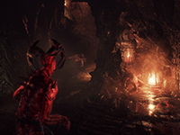 New Survival Horror Game, Agony, Looks Like Everything But…