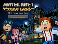 Minecraft: Story Mode 6th Episode Dated & A Murder Mystery