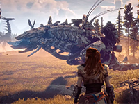 Horizon Zero Dawn Has Been Delayed But There's A New Trailer
