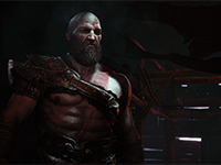 God Of War Is Back And It Doesn�t Look Like The One We Are Use To