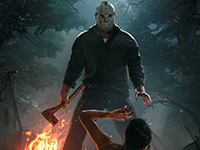 E3 2016 Impressions � Friday The 13th: The Game