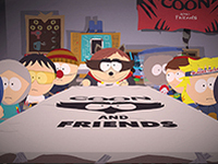 E3 2016 Impressions � South Park: The Fractured But Whole