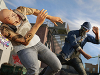 E3 2016 Impressions — Watch Dogs 2