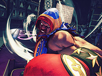Street Fighter V Is Getting Balrog Soon & More Fighters Teased