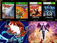 Free PlayStation & Xbox Video Games Coming July 2016