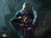 Just How Will Friday The 13th: The Game's Counselors Play Out
