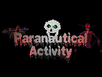 Review — Paranautical Activity