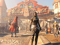 Fallout 4 Final DLC Looks To Be The Upcoming Nuka-World