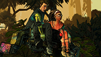 Tales From The Borderlands — Episode 3 — Rhys & Sasha On Loaderbot