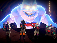 It's Time To Answer The Call With The New Ghostbusters Game
