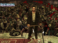 Dead Rising Might Be Heading To The PS4 According To The Trophies