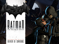 Batman: The Telltale Series Gets Its First Episode On August 2nd