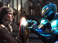 Two More Fighters Have Been Shown Off For Injustice 2