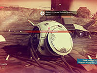 Fight, Trade, & Survive Your Way Through No Man's Sky