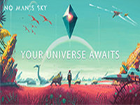 Don't Panic As We Have No Man's Sky's Guide To The Galaxy