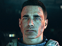 Long Live The New Captain Of Call Of Duty: Infinite Warfare