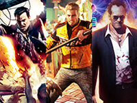 Celebrate 10 Years Of Dead Rising By Getting The Remasters This September