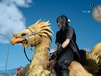 Final Fantasy XV's Season Pass Gets A Few More Details & Images