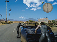 It's Time To Push A Lot More Final Fantasy XV Into Our Brains