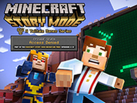 Review � Minecraft: Story Mode � Access Denied