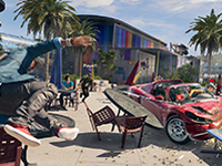 Embrace The Chaos Of Watch Dogs 2's Multiple Online Modes