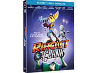 Review � Ratchet & Clank [Blu-Ray]