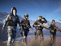 Ghost Recon Wildlands Ups The Immersion With Customization Options