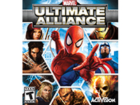 Review � Marvel Ultimate Alliance [PS4]