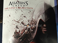 Assassin's Creed: The Ezio Collection Looks To Have Leaked Out