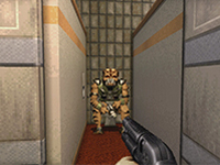 Drop A Deuce As Duke Nukem 3D: 20th Anniversary World Tour Is Announced