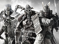 The Heroes In For Honor Are Here To Show You What They Are Made Of