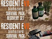 Here's A Little Bit On How We'll Survive Resident Evil 7