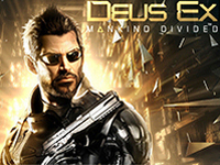 Review � Deus Ex: Mankind Divided