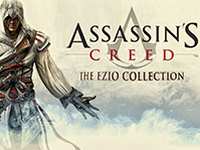 Assassin's Creed: The Ezio Collection Has Been Officially Announced