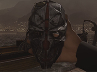 Corvo Takes Some Action In Dishonored 2's Latest Gameplay