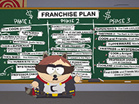 You Have To Hold That Fart Longer As South Park: The Fractured But Whole Is Delayed