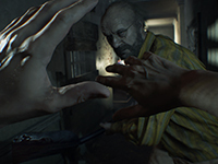Here Is Resident Evil 7's True Welcoming To The Family