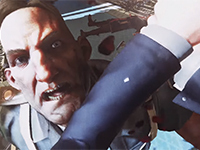 Dishonored 2 Is Going To Give Us So Many More Creative Ways To Murder People
