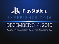 The PlayStation Experience Is Making The Rounds Again This Year With Another New Location