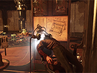 You Too Can Play Dishonored 2 Early� Or See Some Sweet Gameplay