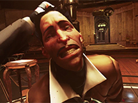 Let's Lower The Chaos With More Dishonored 2 Gameplay