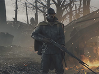 You Are Not Expected To Survive Battlefield 1's First 12 Minutes