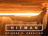 Hitman Ends Its First Season On Halloween Night�Or Day