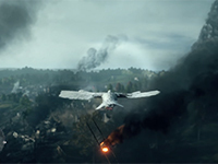 Take To The Skies Of Battlefield 1 On The Majestic Wings Of A… Pigeon