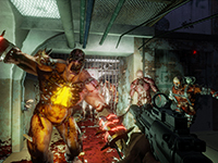 The Killing Floor 2 Is Being Shown Off With Those 4K Resolutions