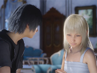 There Have Already Been A Lot Of Final Fantasy XV Fond Memories