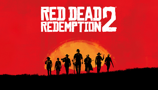 Red Dead Redemption 2 — Announced