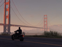 Watch Dogs 2 Wants To Welcome Us To San Francisco Again